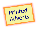 Printed Adverts